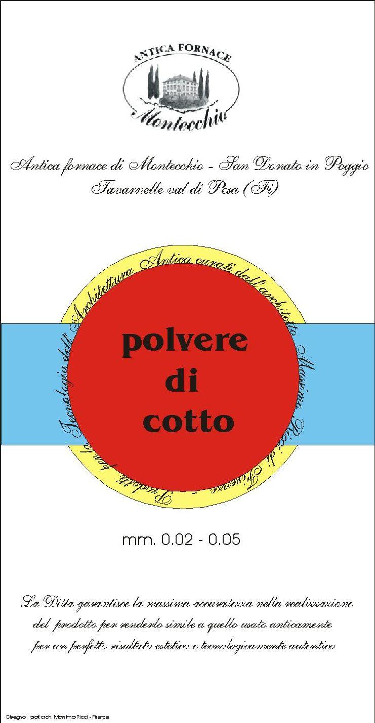 Montecchio S.r.l. Коридор