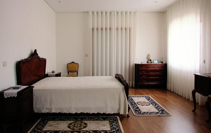 EVA   evolutionary architecture Schlafzimmer im Landhausstil