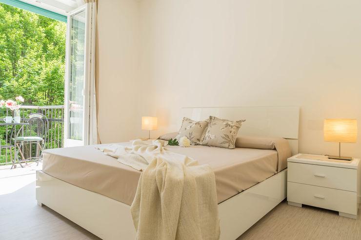 Francesca Greco - HOME|Philosophy Modern style bedroom