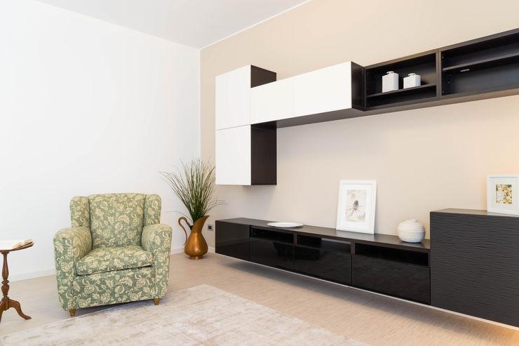 Francesca Greco - HOME|Philosophy Modern living room