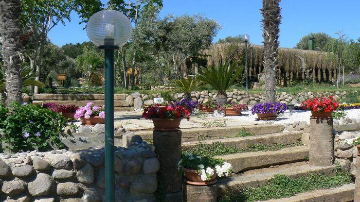 sihirlipeyzaj Asian style garden
