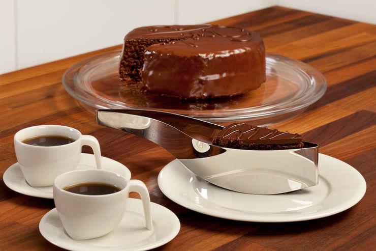 Cake Server - Steel Magisso Salle à mangerVaisselle & verrerie