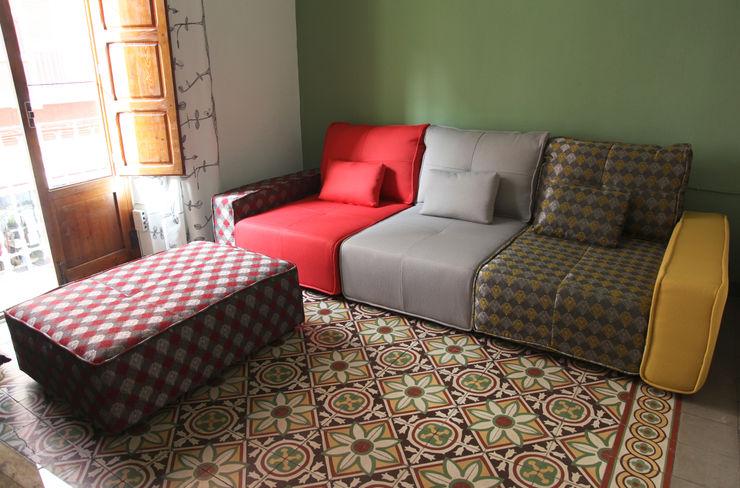 Sofá Colore SOFFING SalonesSofás y sillones