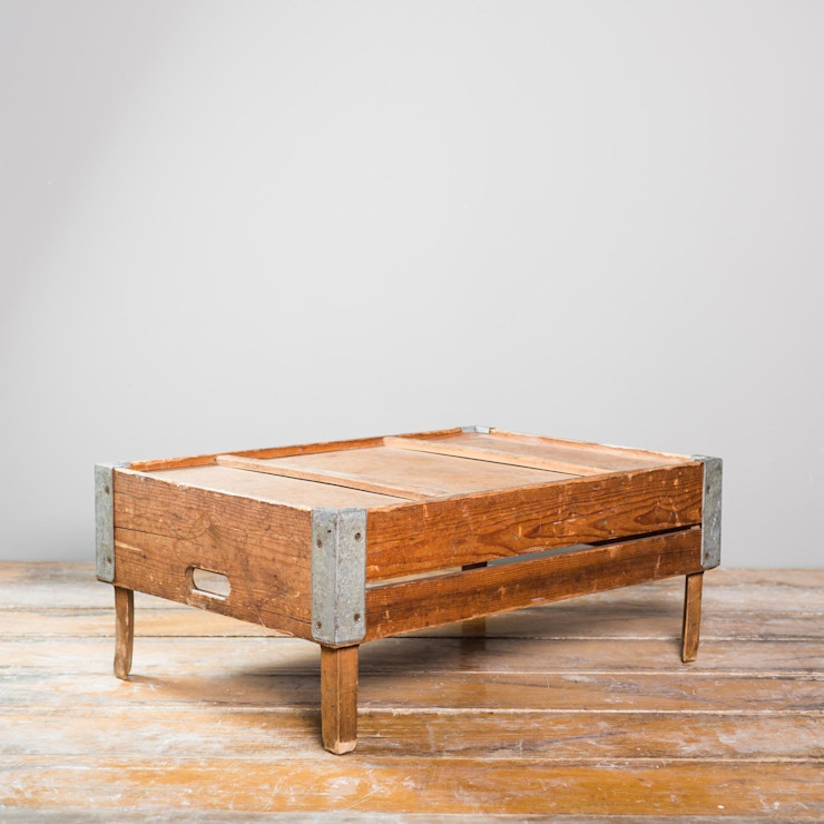 Vinterior Living roomSide tables & trays