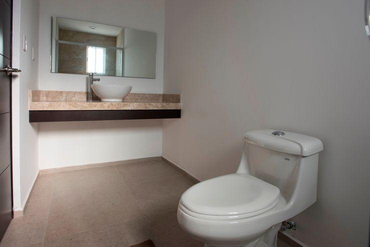 JF ARQUITECTOS BathroomMirrors