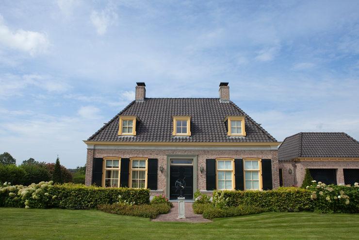 Dutch Quality Gardens, Mocking Hoveniers Сад в рустикальном стиле