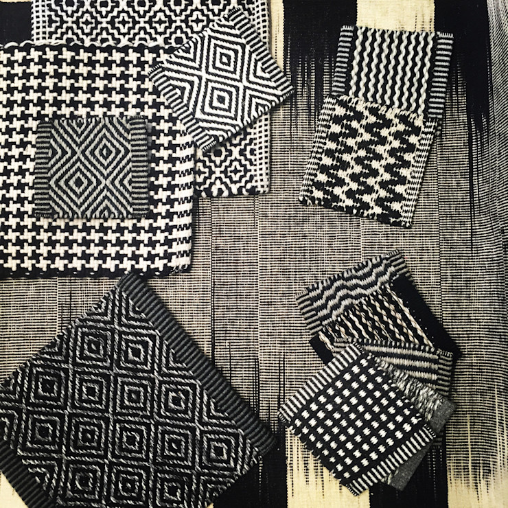 Monochromes Sinclair Till Walls & flooringCarpets & rugs
