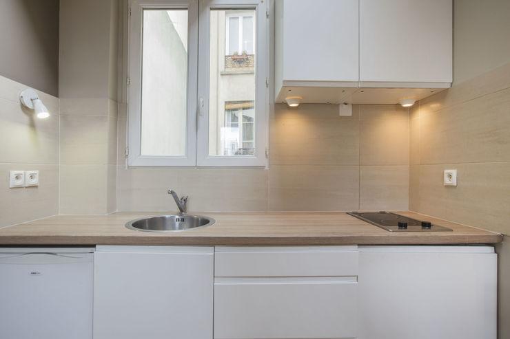 cristina velani 現代廚房設計點子、靈感&圖片