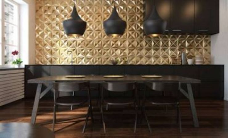 Vardek Varlıbaş Dekorasyon Walls & flooringWall & floor coverings
