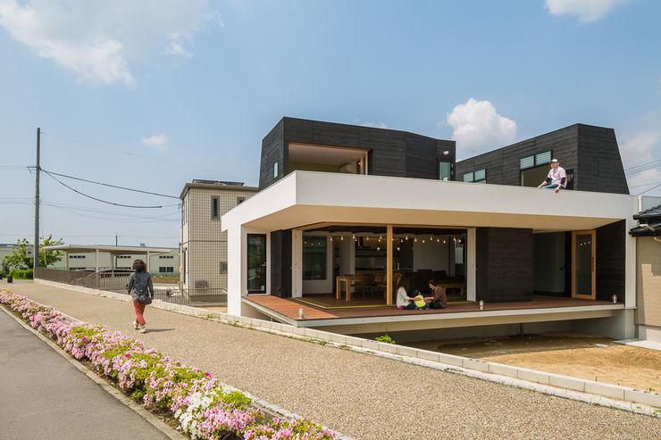 murase mitsuru atelier 房子