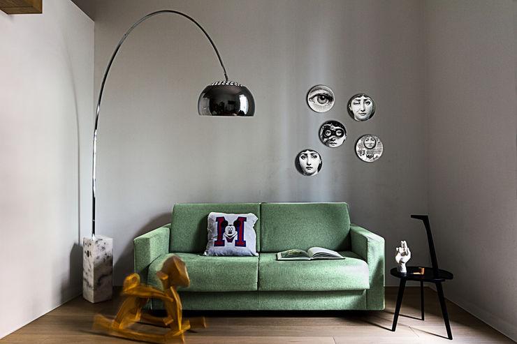 Studio Tenca & Associati Modern Living Room