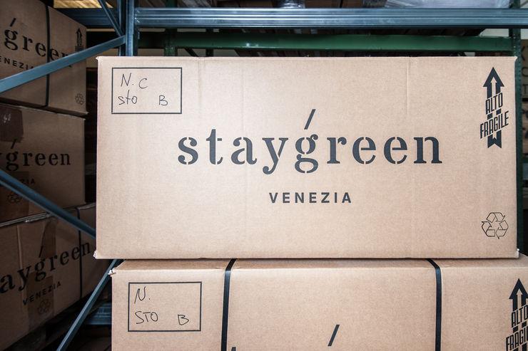 Staygreen Srl