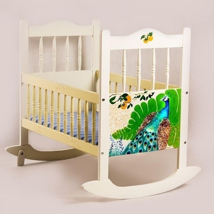lululaj Habitaciones infantilesCamas y cunas