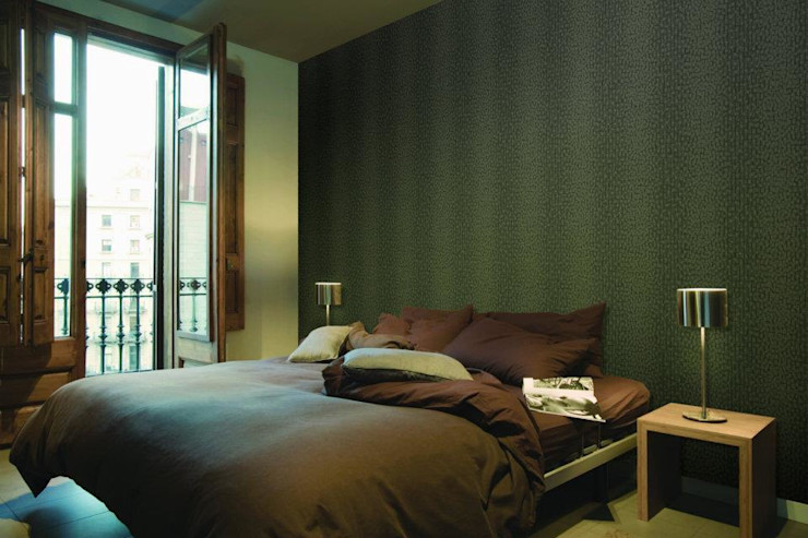 4 Duvar İthal Duvar Kağıtları & Parke Quartos modernos