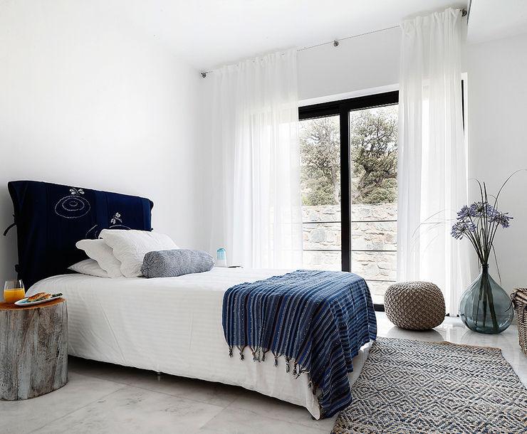 Engel & Voelkers Bodrum Engel & Völkers Bodrum Modern Yatak Odası
