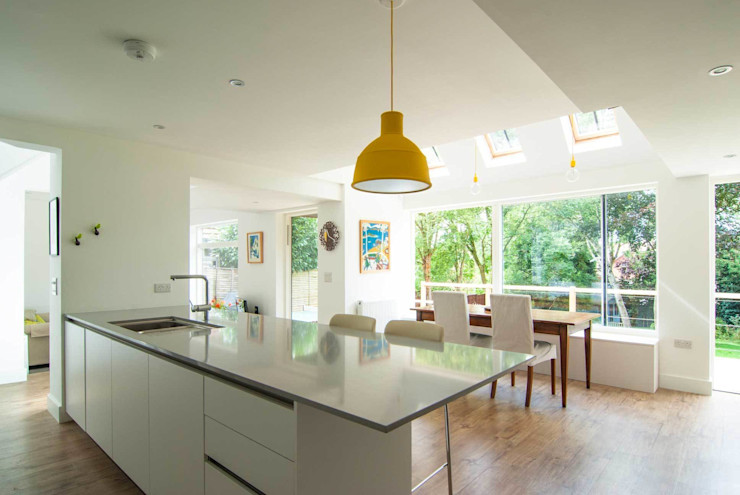 Bowers Way Bradley Van Der Straeten Architects