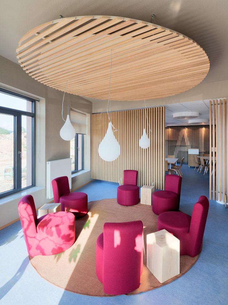 tillschweizer.co Modern media room