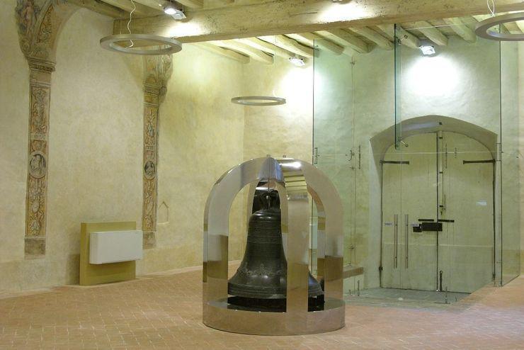 Ex <q>Oratorio della Vergine Maria in veste bianca</q> Studio ARTIFEX ArteAltri oggetti d'arte
