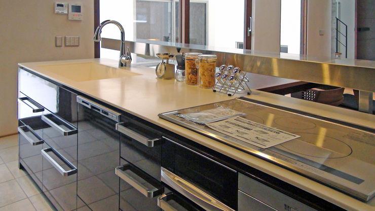 k-design(カワジリデザイン) КухняКухонний посуд