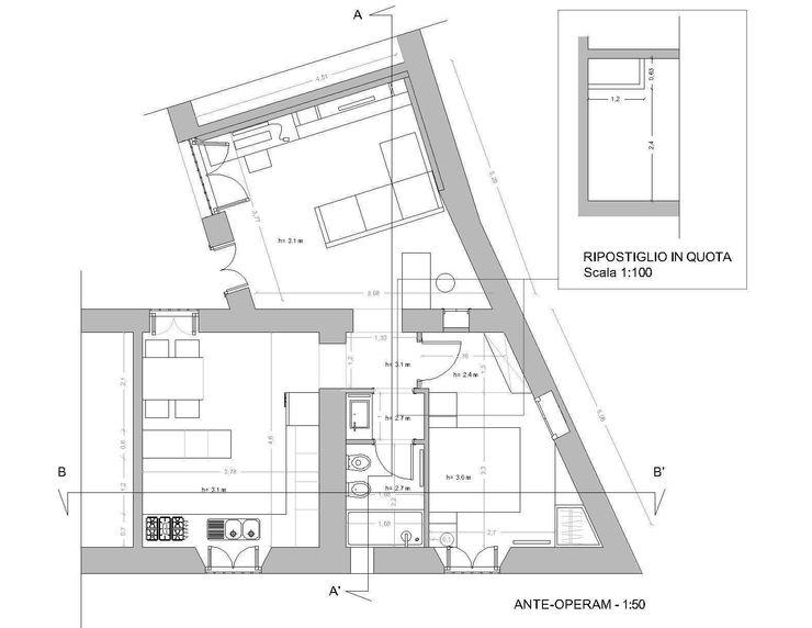Studio di architettura Miletta