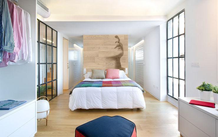 Egue y Seta Modern style bedroom