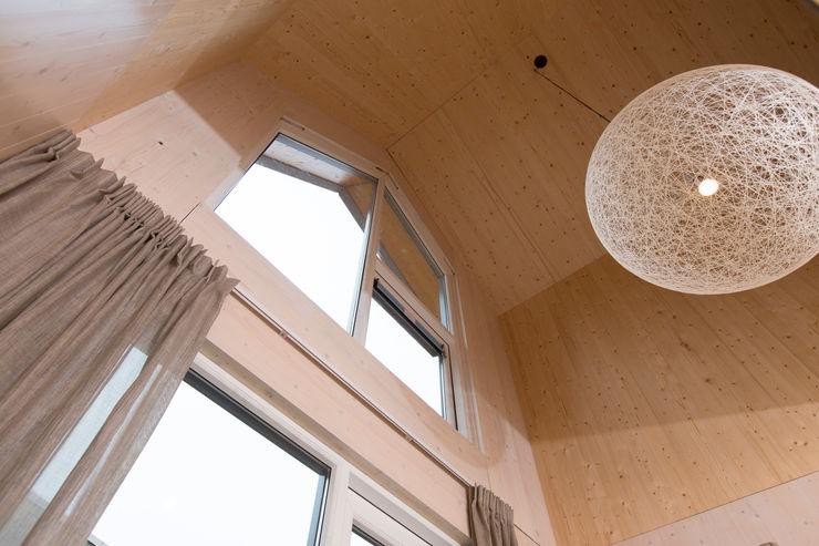 MoodBuilders Minimalistische Fenster & Türen