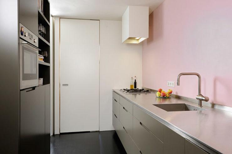 VEVS Interior Design Kitchen