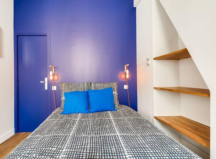 blackStones Scandinavian style bedroom
