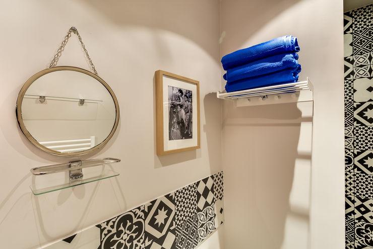 blackStones Scandinavian style bathroom