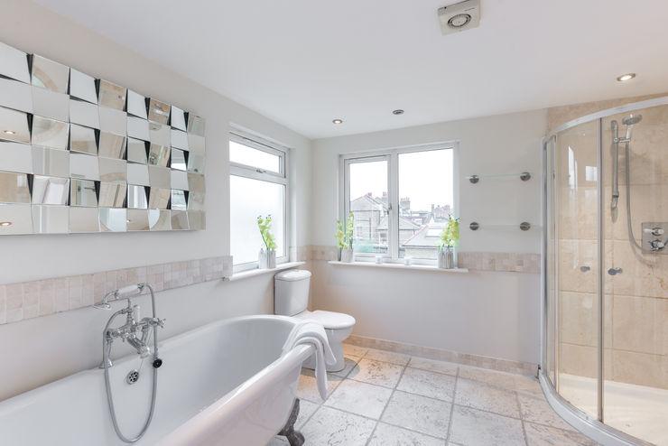 Bathroom In:Style Direct Minimalist bathroom
