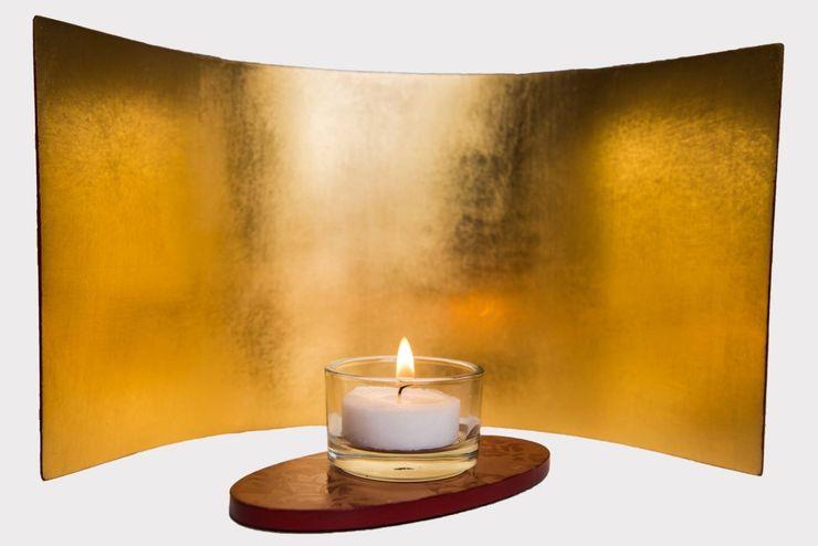 Golden Light ArtePiezas de arte