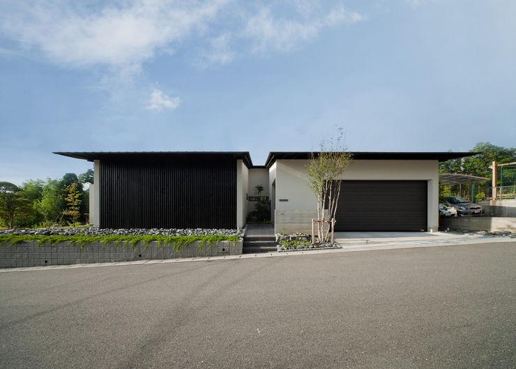 Egawa Architectural Studio Landhäuser