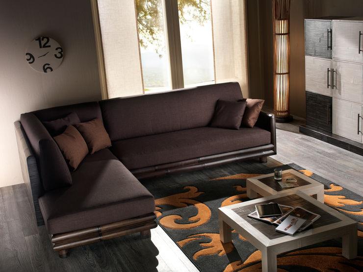 Rattania GmbH LivingsSofás y sillones