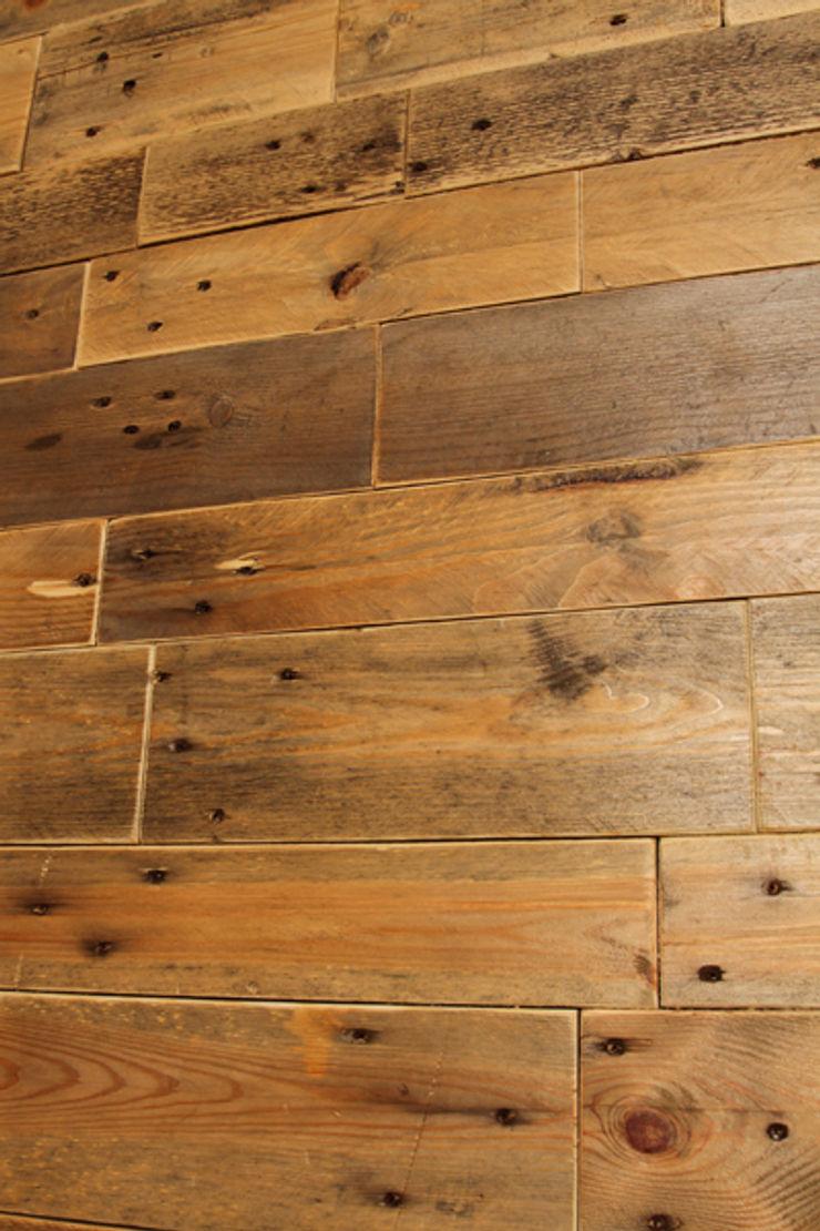 Feature wall Pallet Stuff Glasgow Walls & flooringWall & floor coverings