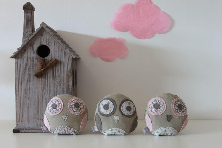 Zolé Habitaciones infantilesAccesorios y decoración Algodón Beige