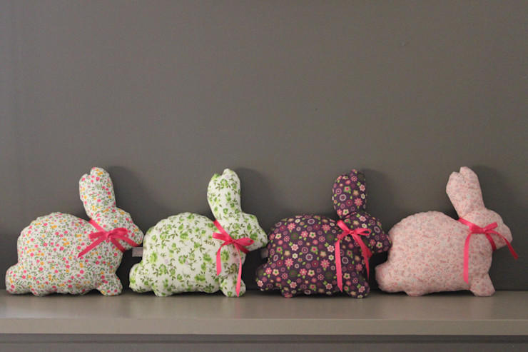 Zolé Habitaciones infantilesAccesorios y decoración Algodón Multicolor