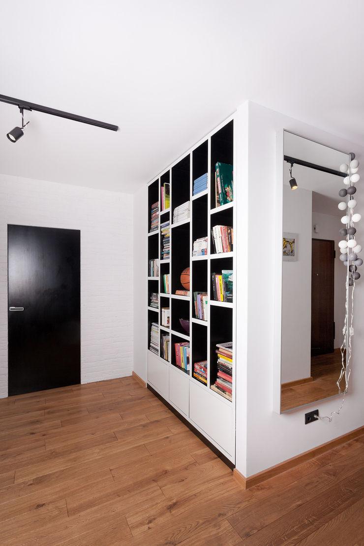 no bo bono unikat:lab Living roomStorage