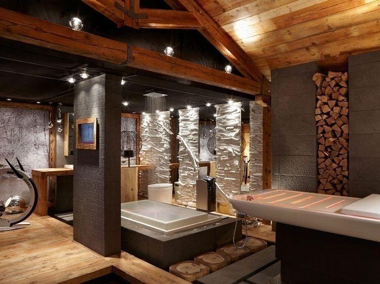 Lampcommerce Ванна кімнатаОсвітлення