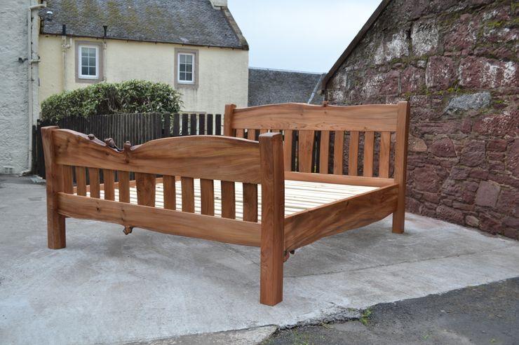 Bed Clachan Wood DormitoriosCamas y cabeceros