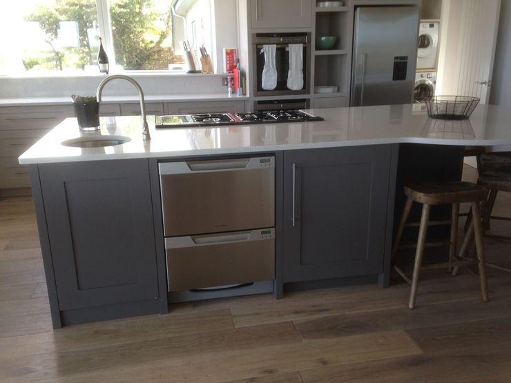 Dishwasher Broad and Turner Moderne keukens