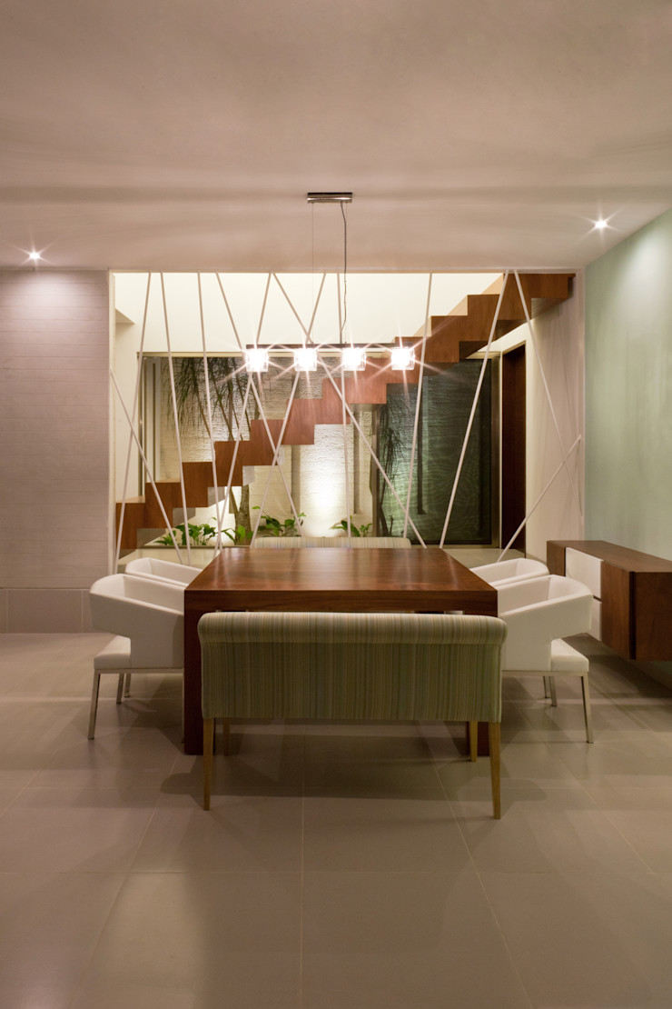 TAFF Modern Dining Room