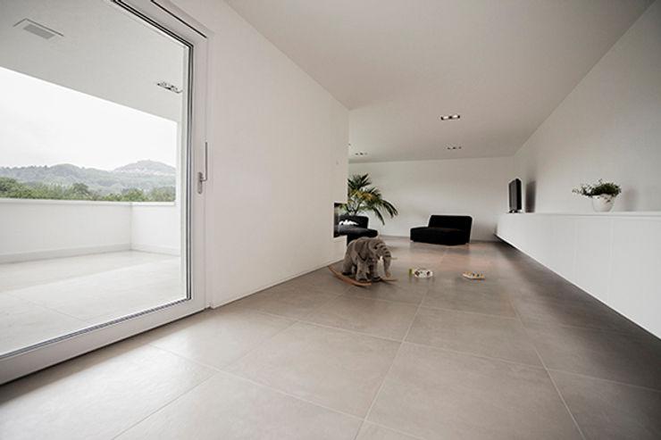 22quadrat Living room