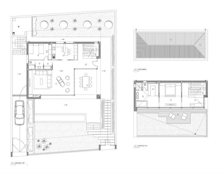 Correa + Estévez Arquitectura - Vivienda en la Quinta CORREA + ESTEVEZ ARQUITECTURA