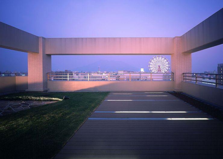 ISDアーキテクト一級建築士事務所 Modern garden