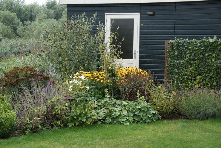 Kleurgebruik Ontwerpstudio Angela's Tuinen Landelijke tuinen