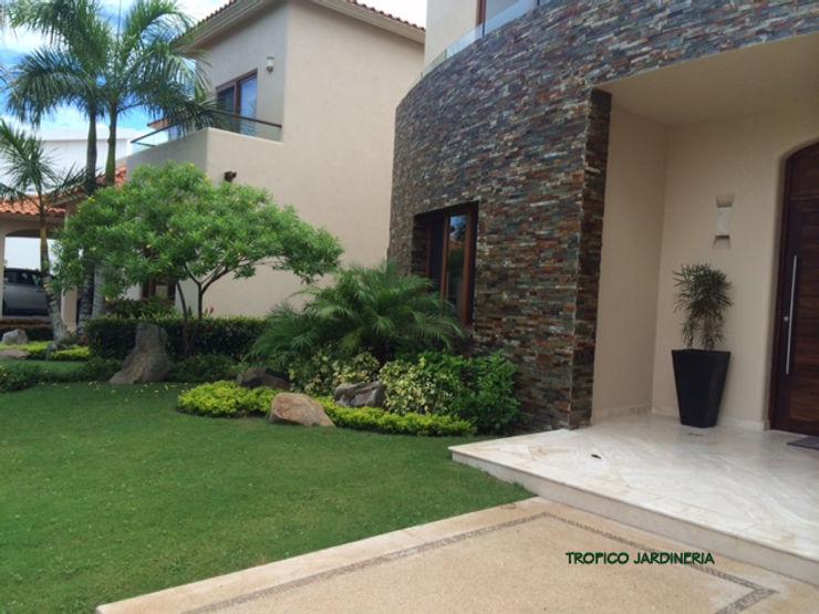 Jardines en campo de golf Tropico Jardineria Jardines modernos