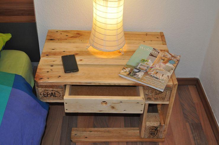 starg DormitoriosMesitas de luz