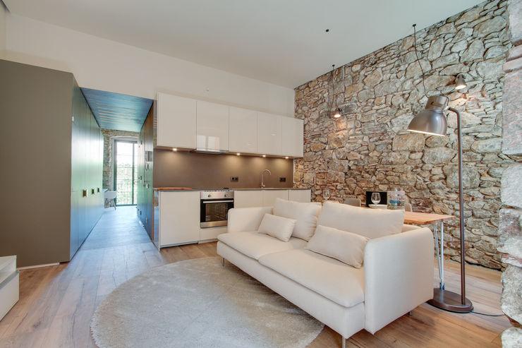 Lara Pujol | Interiorismo & Proyectos de diseño Mediterranean style dining room