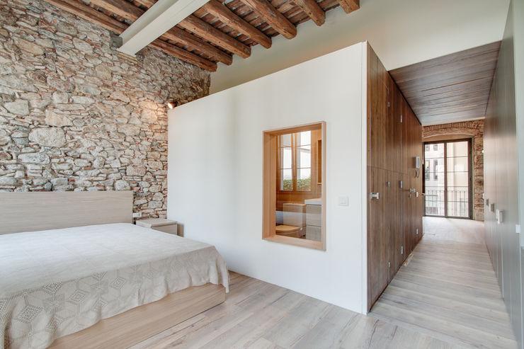 Lara Pujol | Interiorismo & Proyectos de diseño غرفة نوم