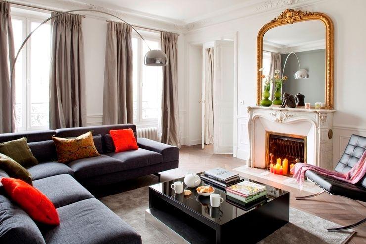 URBAN D&CO Modern Living Room